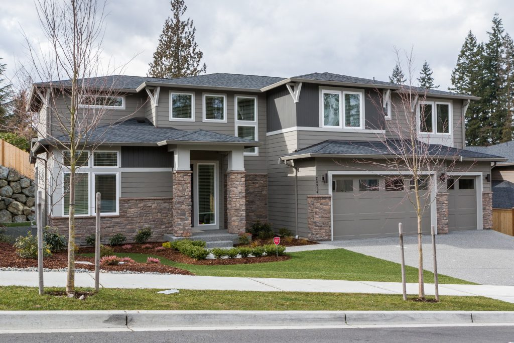 New construction Bothell