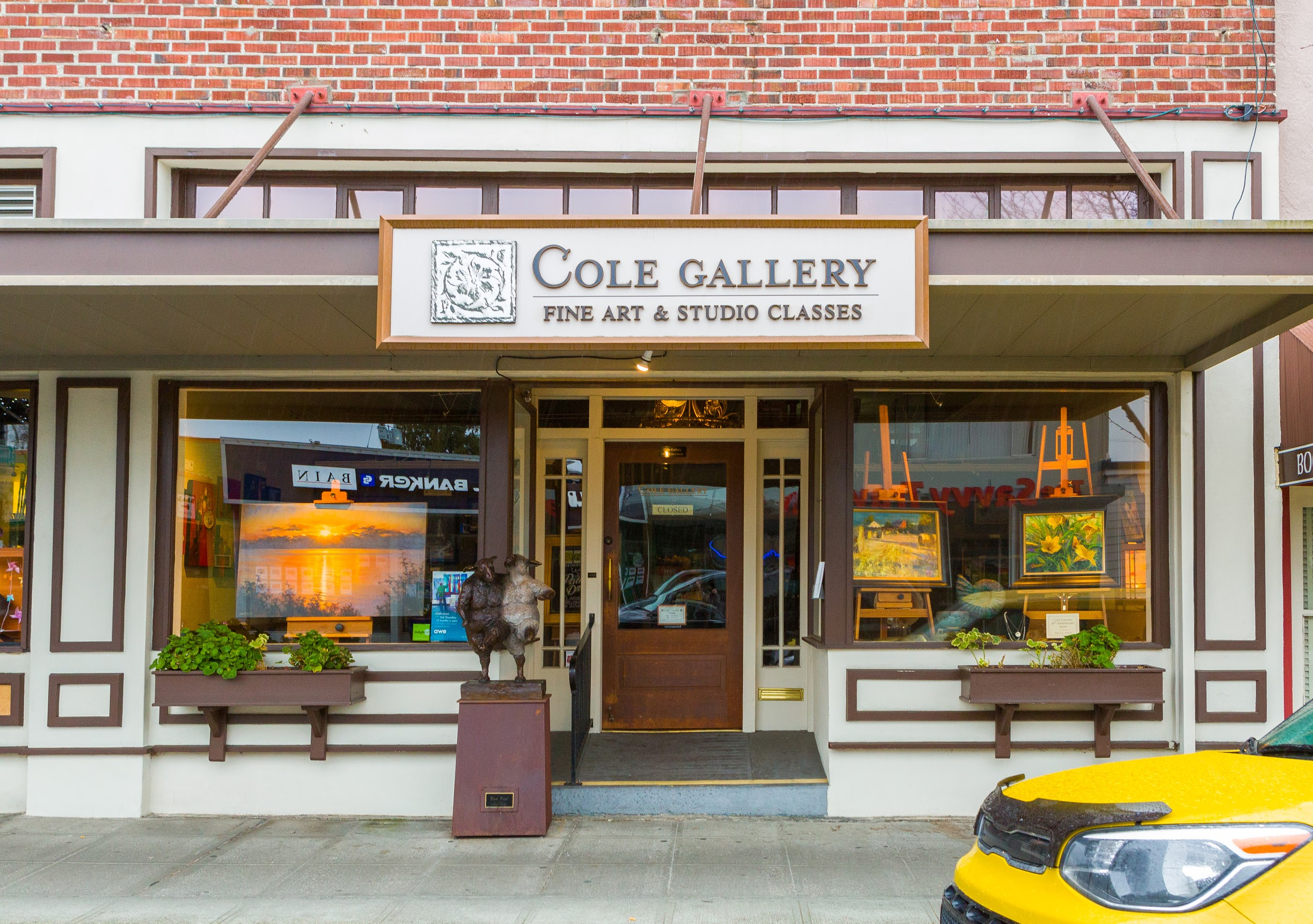 Cole Gallery