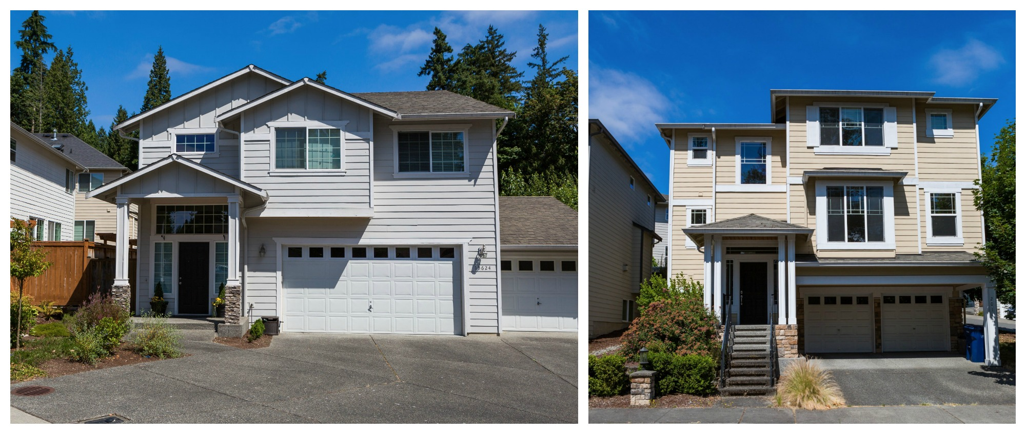 woodinville homes for sale