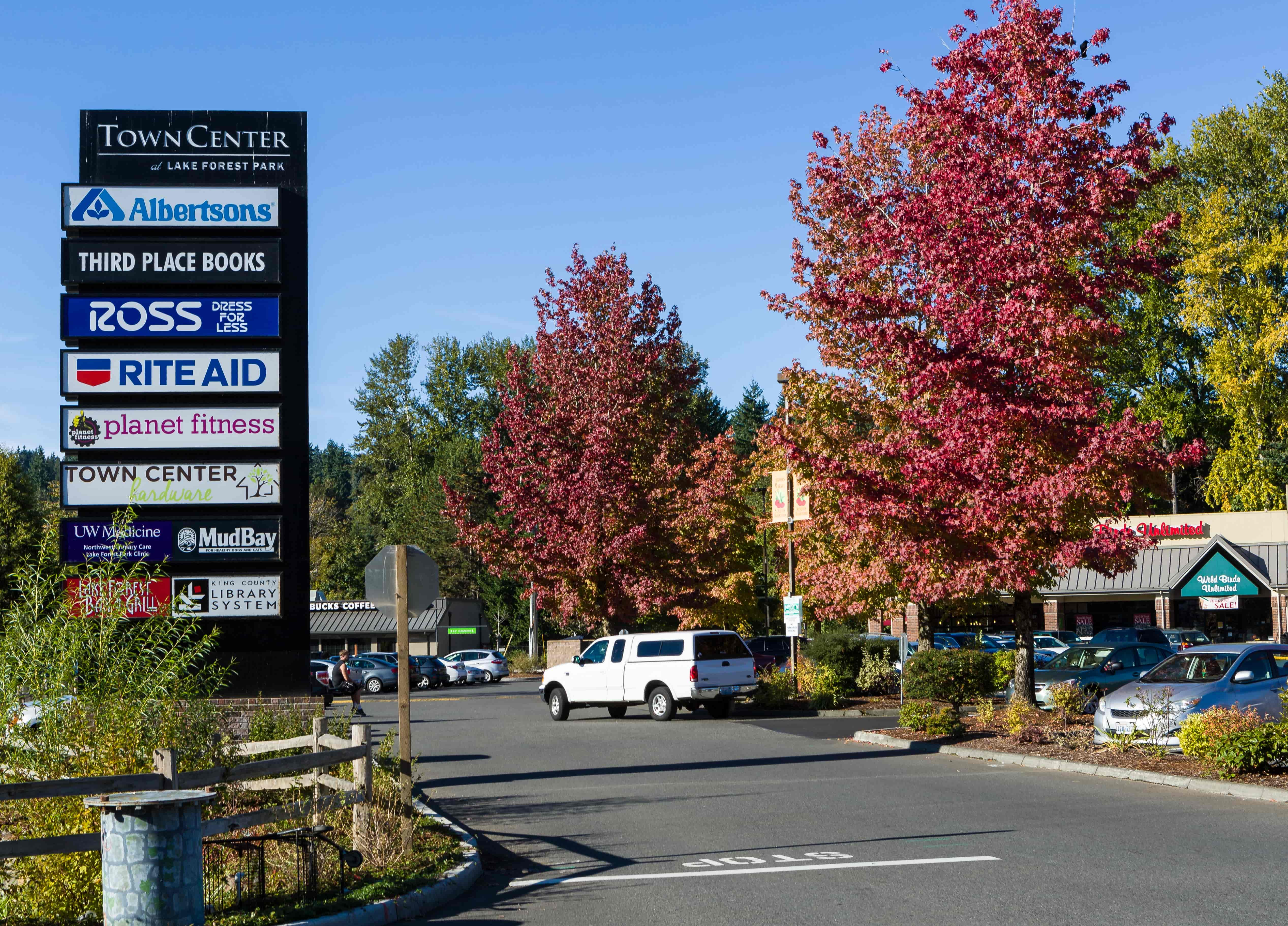 Your Guide To The Town Center At Lake Forest Park Windermerenorth