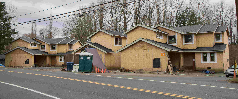 New Construction Homes Near Bothell Wa