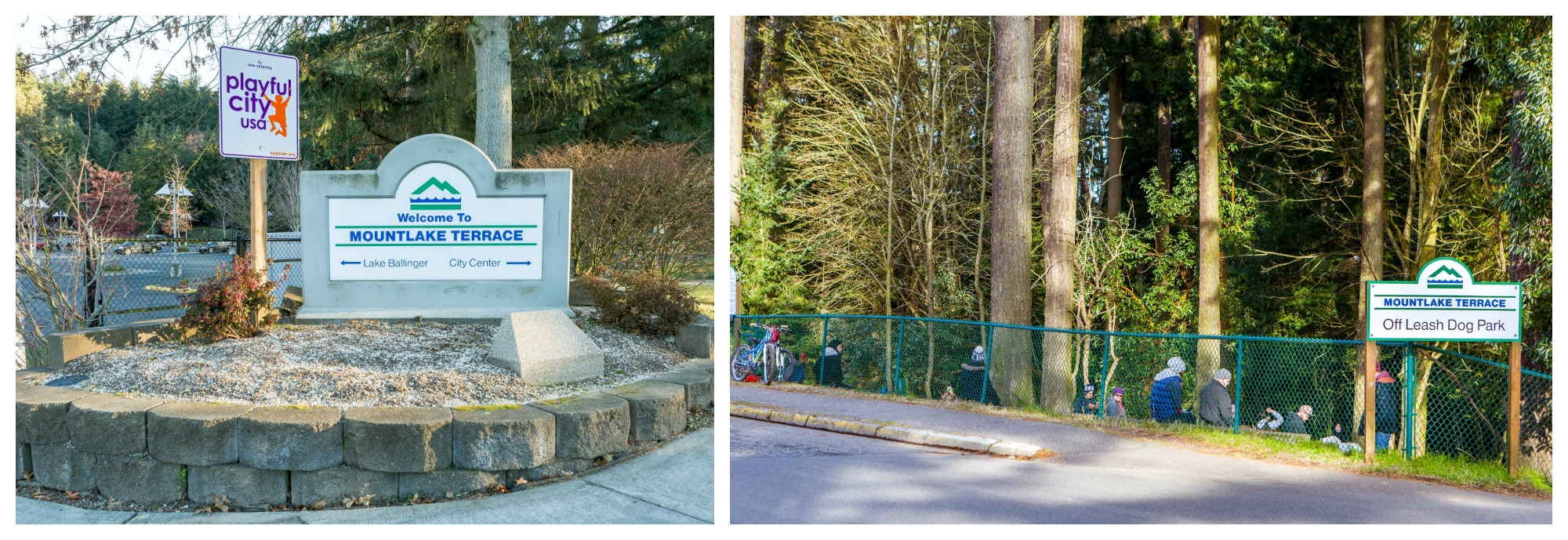 "The Mountlake Terrace Off-Leash Dog Park, Mountlake Terrace Recreation Pavillion, Terrace Creek Park ""Candy Cane Park,"" and Veterans Memorial Park are just a few of the many scenic outdoor retreats in Mountlake Terrace."