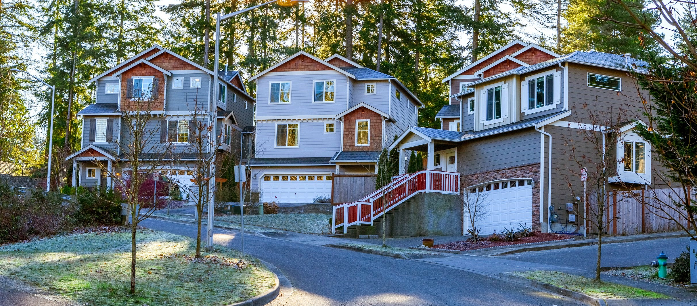 If you're searching for a home in Mountlake Terrace, you can expect to find