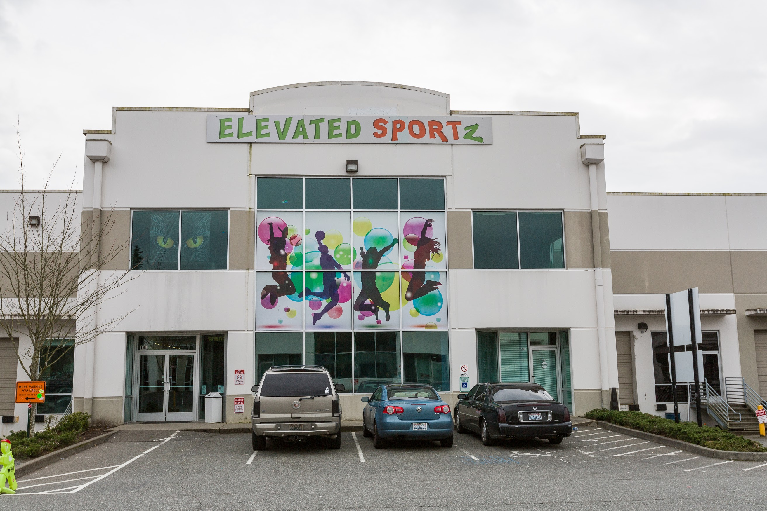 Elevated Sportz Bothell
