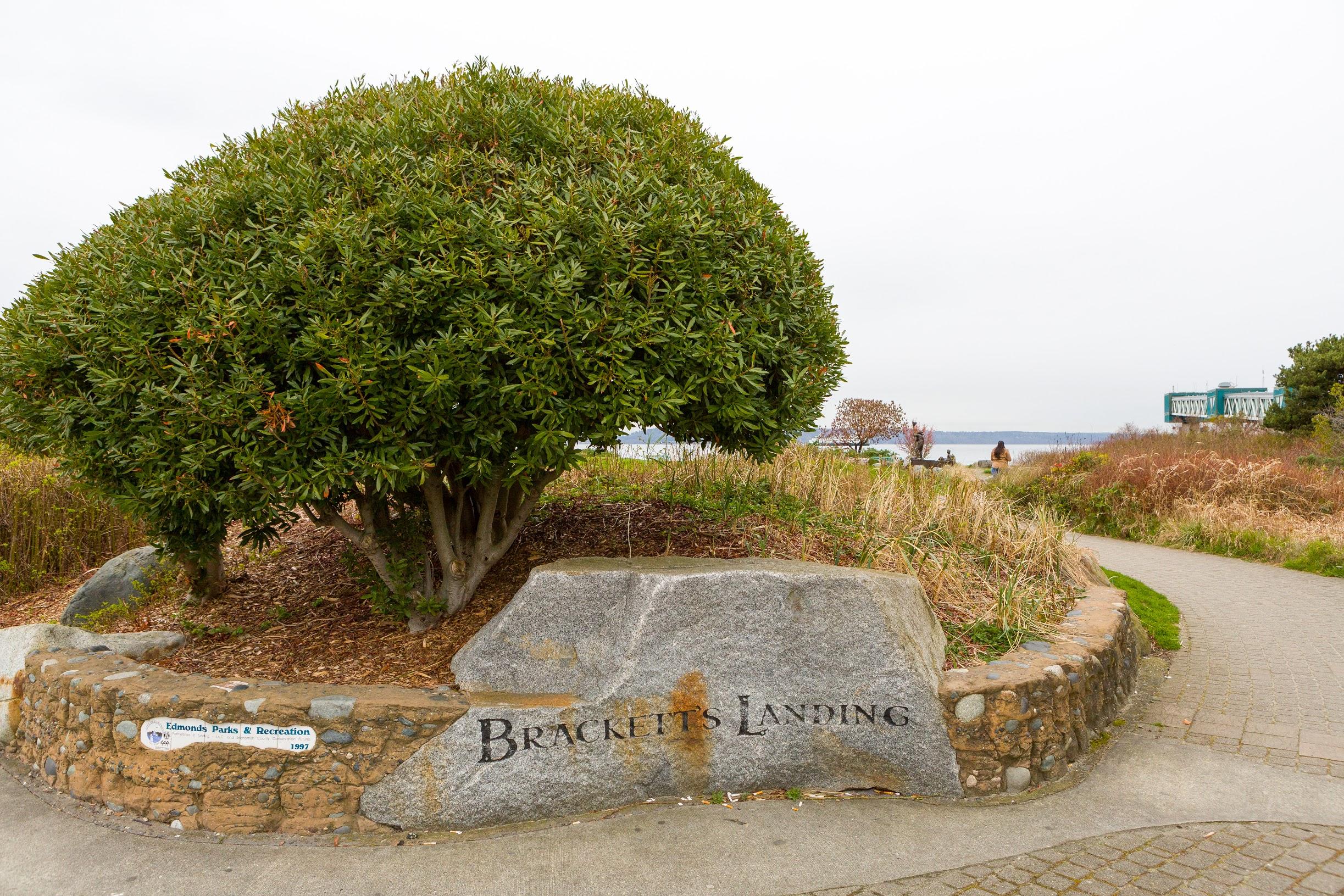 Brackett's Landing