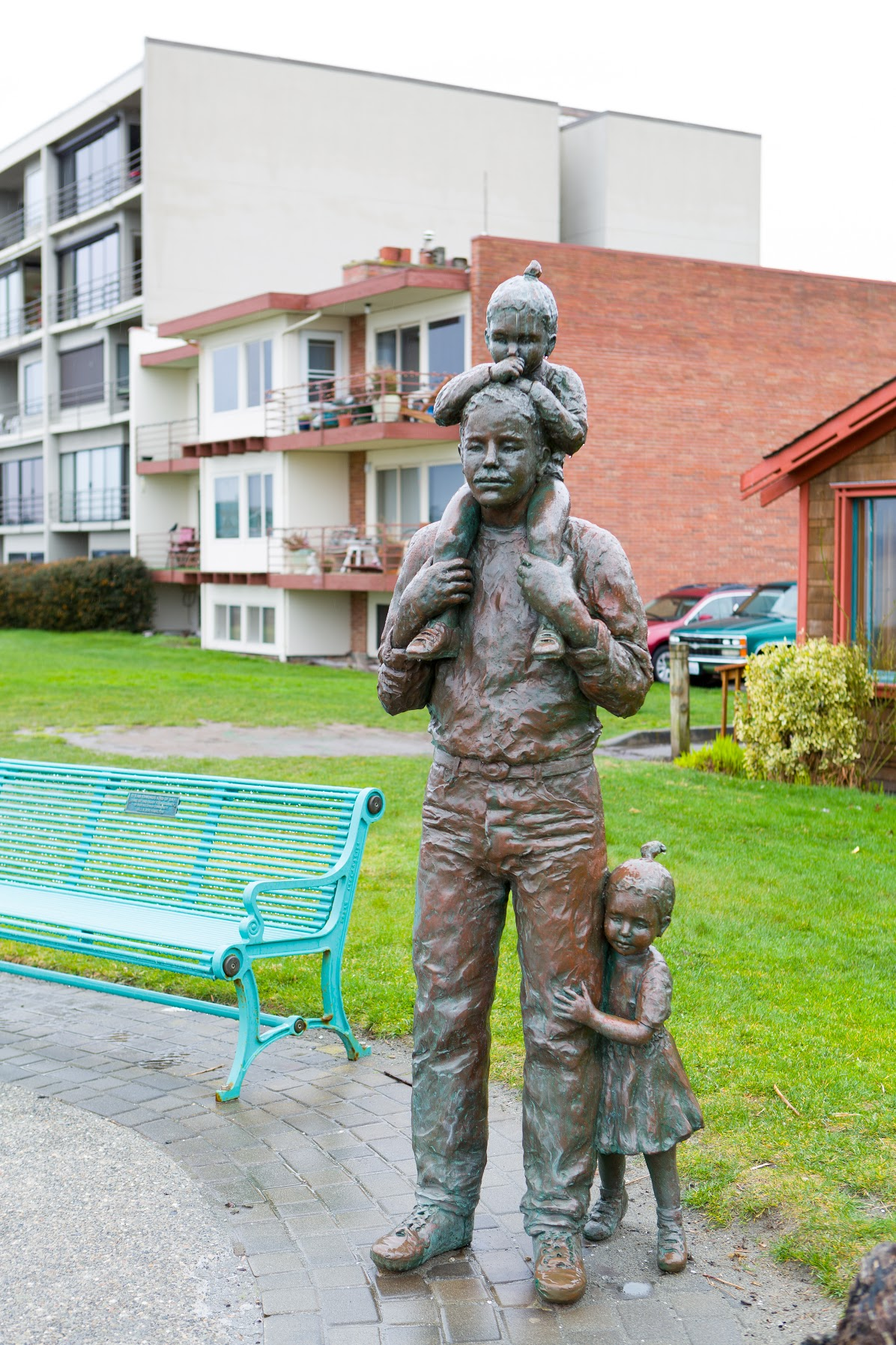 Edmonds Waterfront Sculpture
