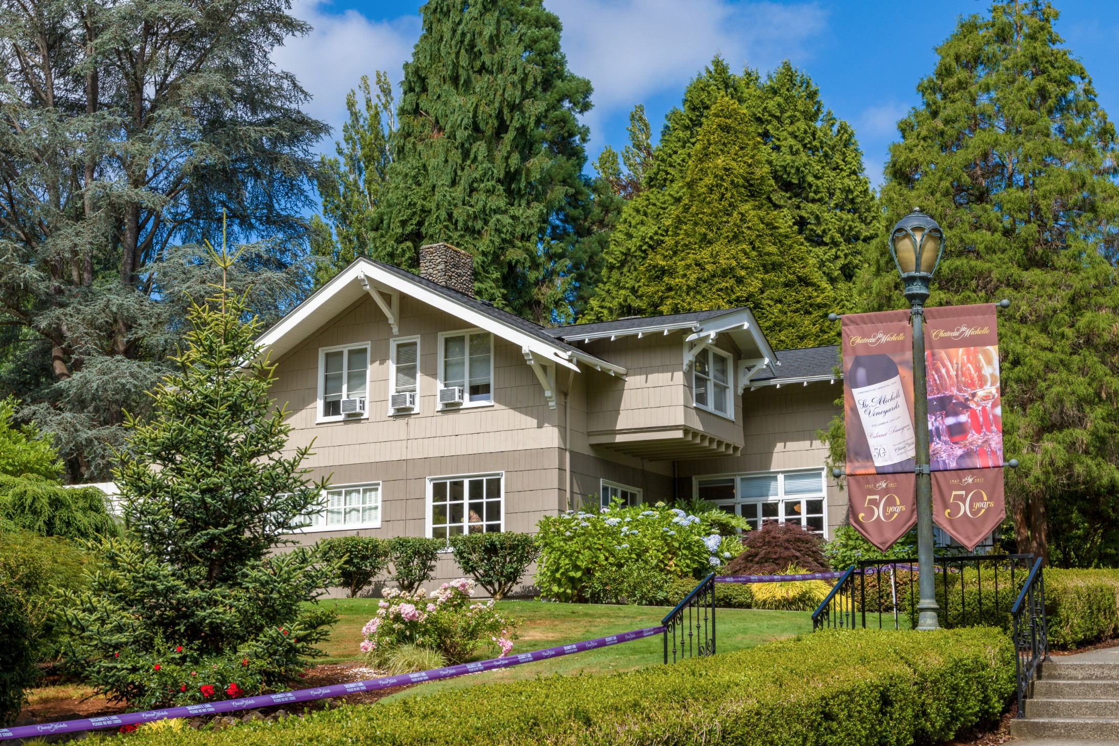 Woodinville real estate
