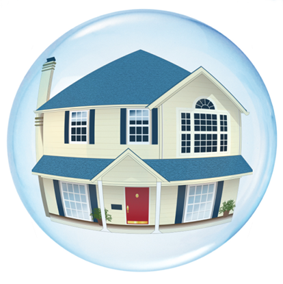 Why we are NOT headed for another housing bubble