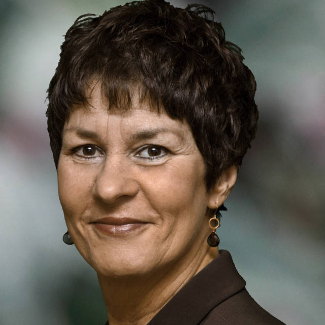 Judy Hopper